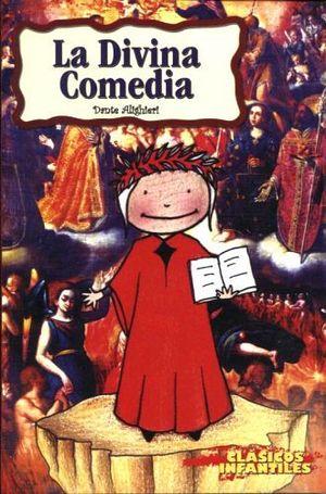 DIVINA COMEDIA (CLASICOS INFANTILES)