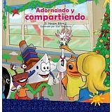 ADORNANDO Y COMPARTIENDO