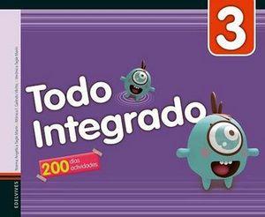 TODO INTEGRADO 3RO. PREESC.