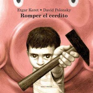 ROMPER EL CERDITO (EMPASTADO)