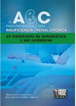 ABC PARA PACIENTES CON INSUFICIENCIA RENAL CRONICA, EL