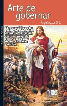ARTE DE GOBERNAR                         (RELIGIOSA)