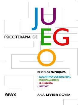 PSICOTERAPIA DE JUEGO