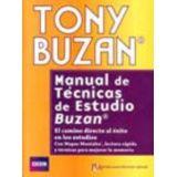 MANUAL DE TECNICAS DE ESTUDIO BUZAN