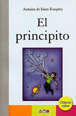 PRINCIPITO, EL                  (CLASICOS NIÑOS)