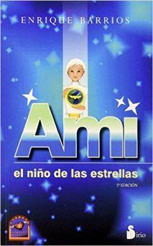 AMI EL NIÑO DE LAS ESTRELLAS (RUSTICO) -NVA. PRESENTACION-