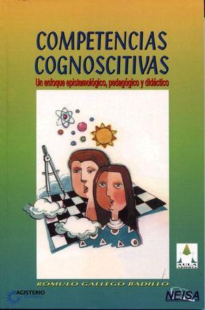 COMPETENCIAS COGNOSCITIVAS (COL. AULA ABIERTA)
