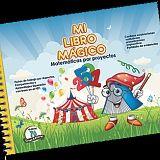 MI LIBRO MAGICO -MATEMATICAS POR PROYECTOS 3 PREESC.-