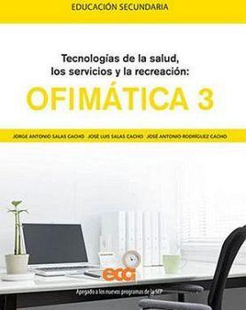 LIBRO DE ACTIVIDADES OFIMATICA 3