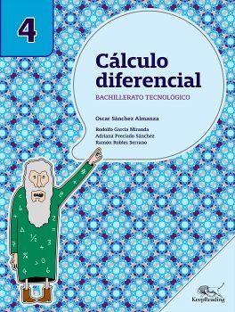 CALCULO DIFERENCIAL (BACH. TECNOLOGICO)