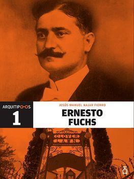ERNESTO FUCHS                            (ARQUITIPOOS 1)
