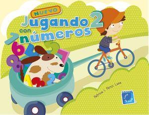 JUGANDO CON NUMEROS 2 (NVA. PRESENTACION)