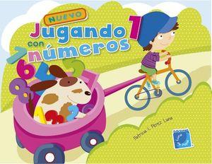 JUGANDO CON NUMEROS 1 (NVA.PRESENTACION)