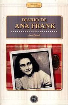 DIARIO DE ANA FRANK                       (CLASICOS UNIVERSALES)