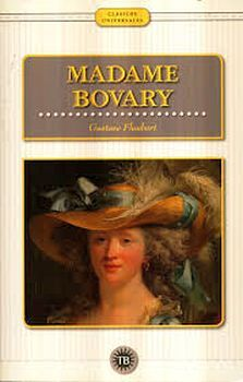 MADAME BOVARY                             (CLASICOS UNIVERSALES)