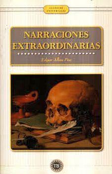 NARRACIONES EXTRAORDINARIAS               (CLASICOS UNIVERSALES)