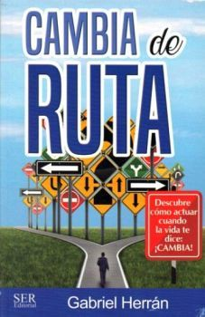 CAMBIA DE RUTA
