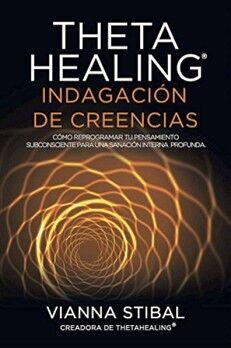 THETA HEALING INDAGACION DE CREENCIAS