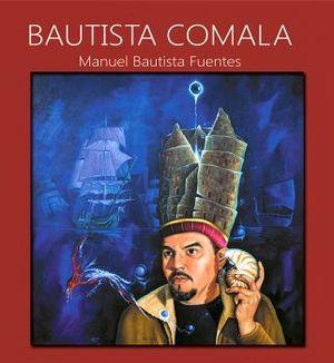 BAUTISTA COMALA                           (EMPASTADO)