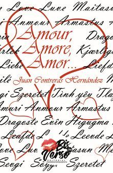 AMOUR, AMORE, AMOR...