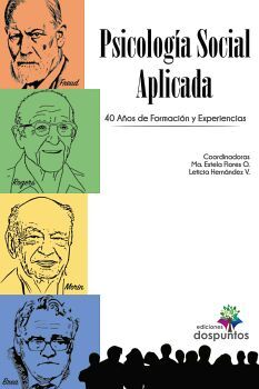 PSICOLOGIA SOCIAL APLICADA -40 AÑOS DE FORMACION Y EXPERIENCIAS-