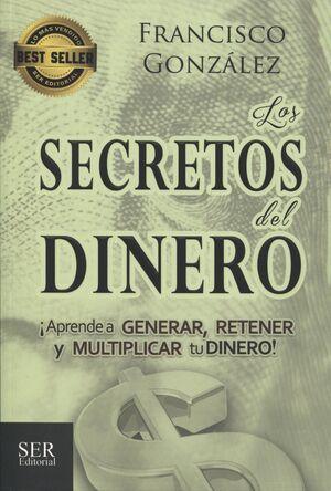 SECRETOS DEL DINERO, LOS 5ED.