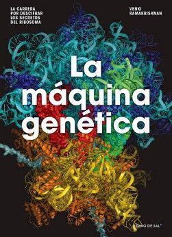 MAQUINA GENETICA, LA