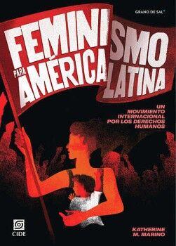 FEMINISMO PARA AMÉRICA LATINA