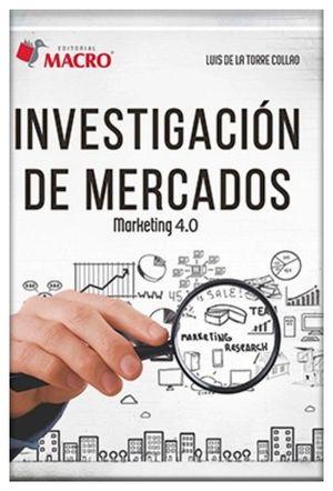 Resultado de imagen para Investigación de mercados: marketing 4.0
