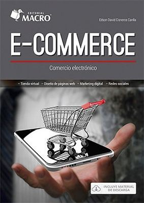 E-COMMERCE -COMERCIO ELECTRONICO-