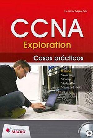 CCNA EXPLORATION CASOS PRACTICOS