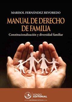 MANUAL DE DERECHO DE FAMILIA