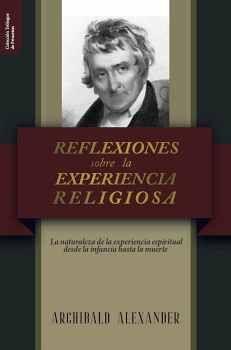 REFLEXIONES SOBRE LA EXPERIENCIA RELIGIOSA