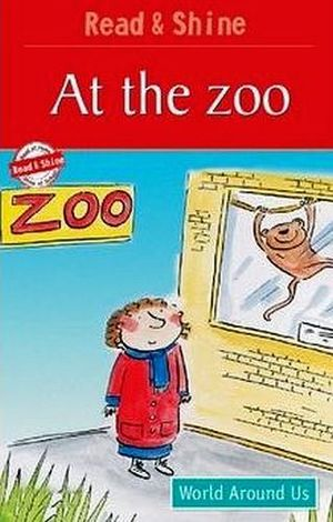 AT THE ZOO LV3        (READ & SHINE)