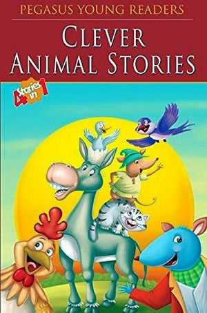 CLEVER ANIMAL STORIES