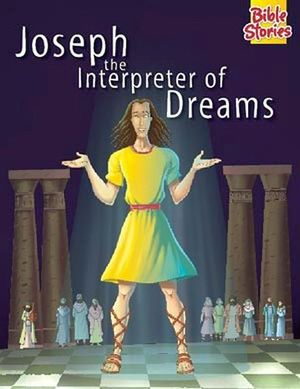 JOSEPH THE INTERPRETER OF DREA