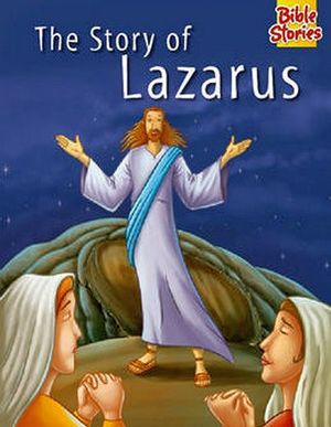 THE STORIES OF LAZARUS
