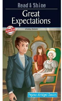 GREAT EXPECTATIONS  -ABRIDGED-