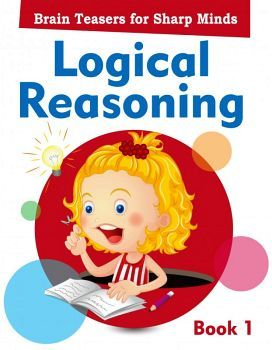 LOGICAL REASONING 1