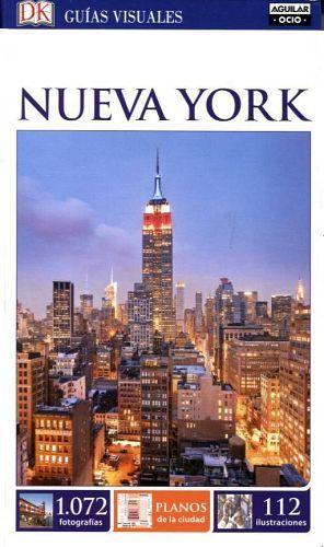GUIAS VISUALES NUEVA YORK