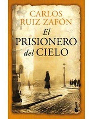 PRISIONERO DEL CIELO, EL (NVA.PRESENTACION)