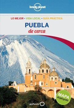 PUEBLA DE CERCA (C/MAPA DESPLEGABLE)