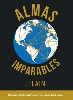 ALMAS IMPARABLES VOL.11