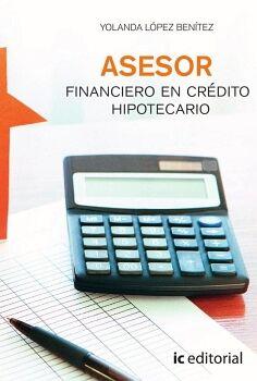 ASESOR FINANCIERO EN CRÉDITO HIPOTECARIO