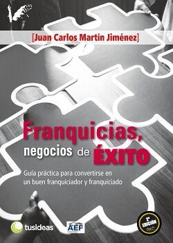 FRANQUICIAS, NEGOCIOS DE ÉXITO