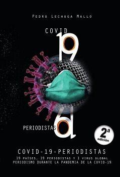 COVID - 19 - PERIODISTAS