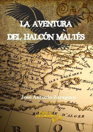 LAS AVENTURAS DEL HALCÓN MALTÉS
