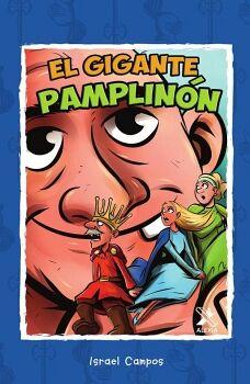 EL GIGANTE PAMPLINÓN