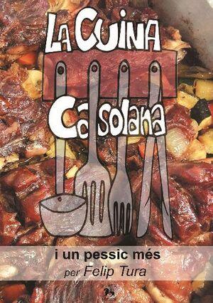 LA CUINA CASOLANA
