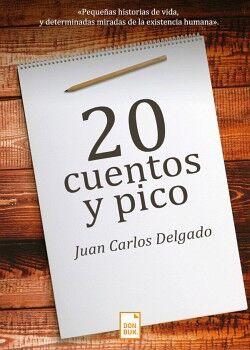 20 CUENTOS Y PICO